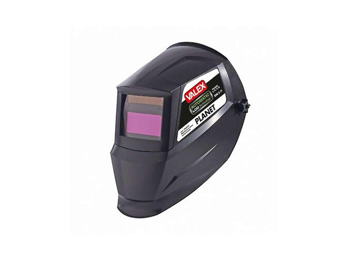 Maschera a casco autoscurante PLANET - Valex