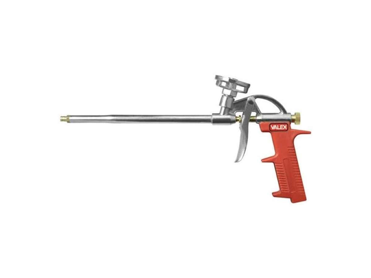 Pistola per schiuma poliuretanica in cartuccia - Valex