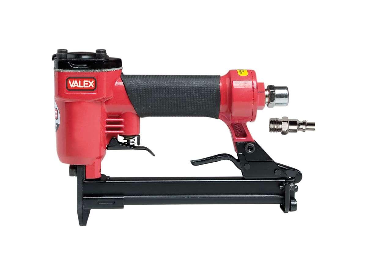 Puntatrice pneumatica 8016 - Valex dettaglio