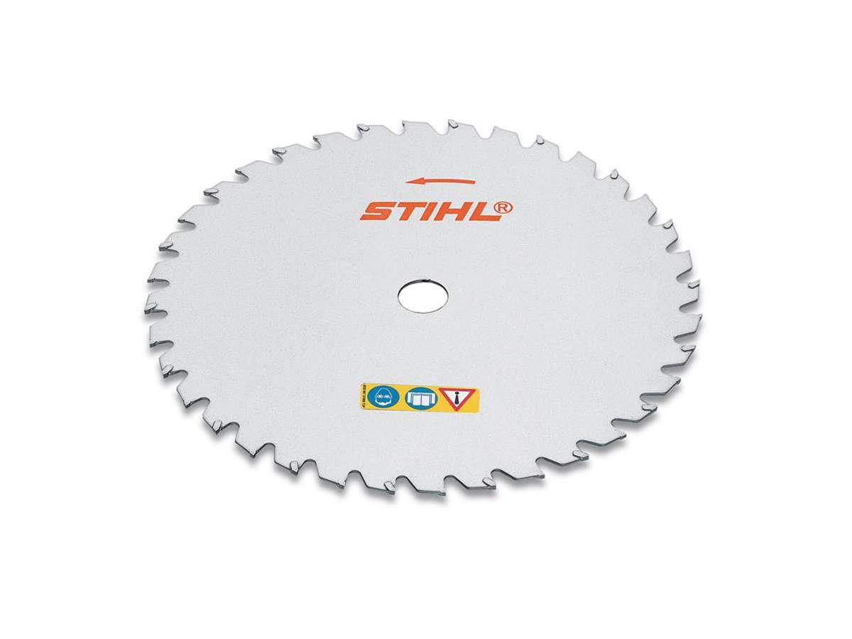 Sega circolare in metallo duro - Stihl