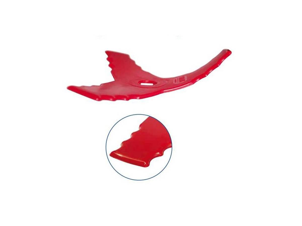 Disco per decespugliatore ELASTO BLADE - Shark dettaglio